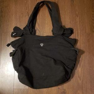 Roxy overnight gym beach bag